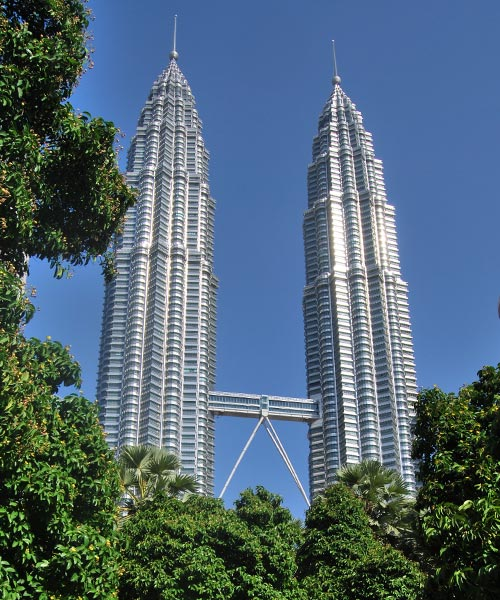 Malaysia list