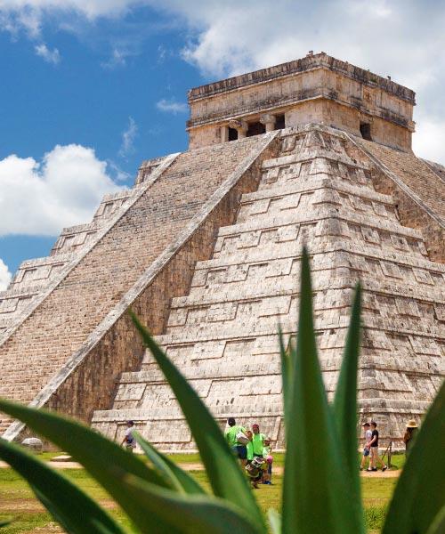 Mexico list banner