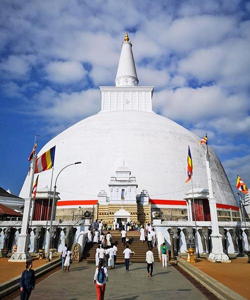 Sri Lanka list banner
