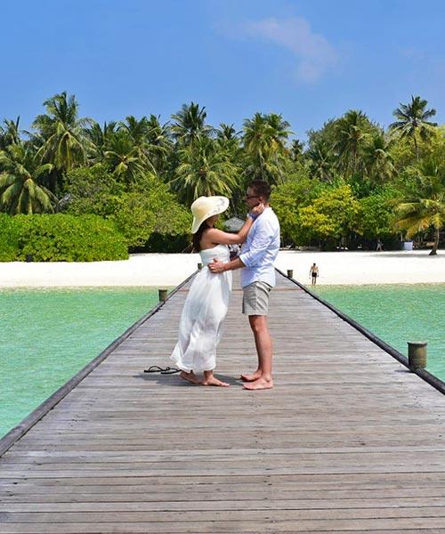 Honeymoon & Romance list banner