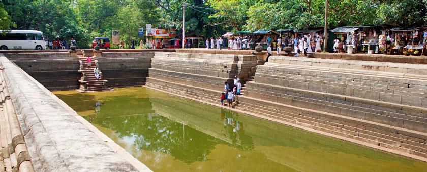 Anurdhapura