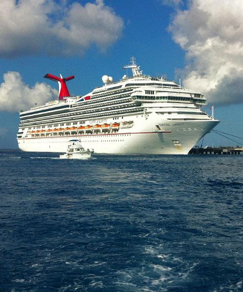 Cruise Journeys list