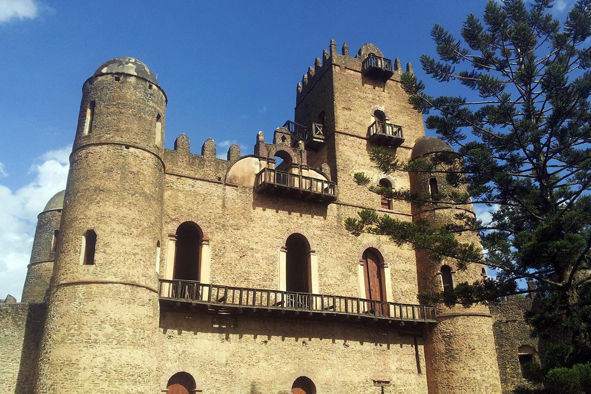 Ethiopia Gondar