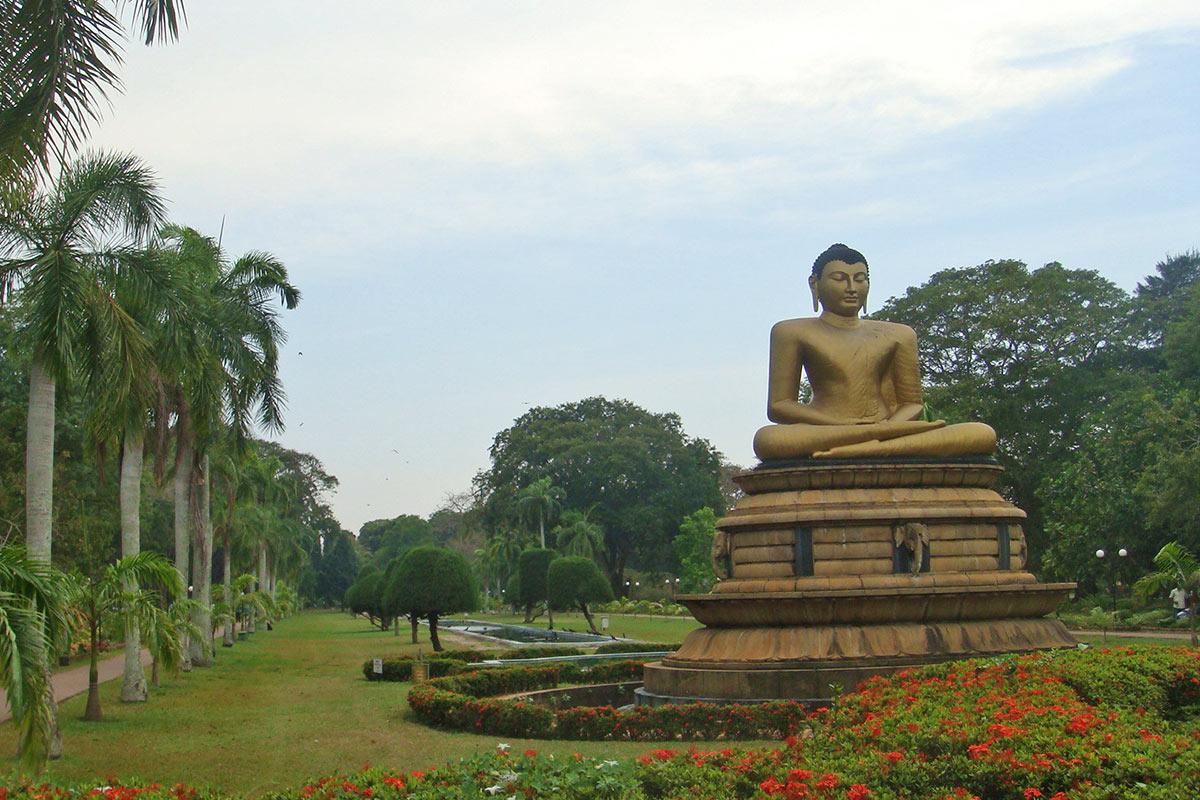 Sri Lanka Colombo