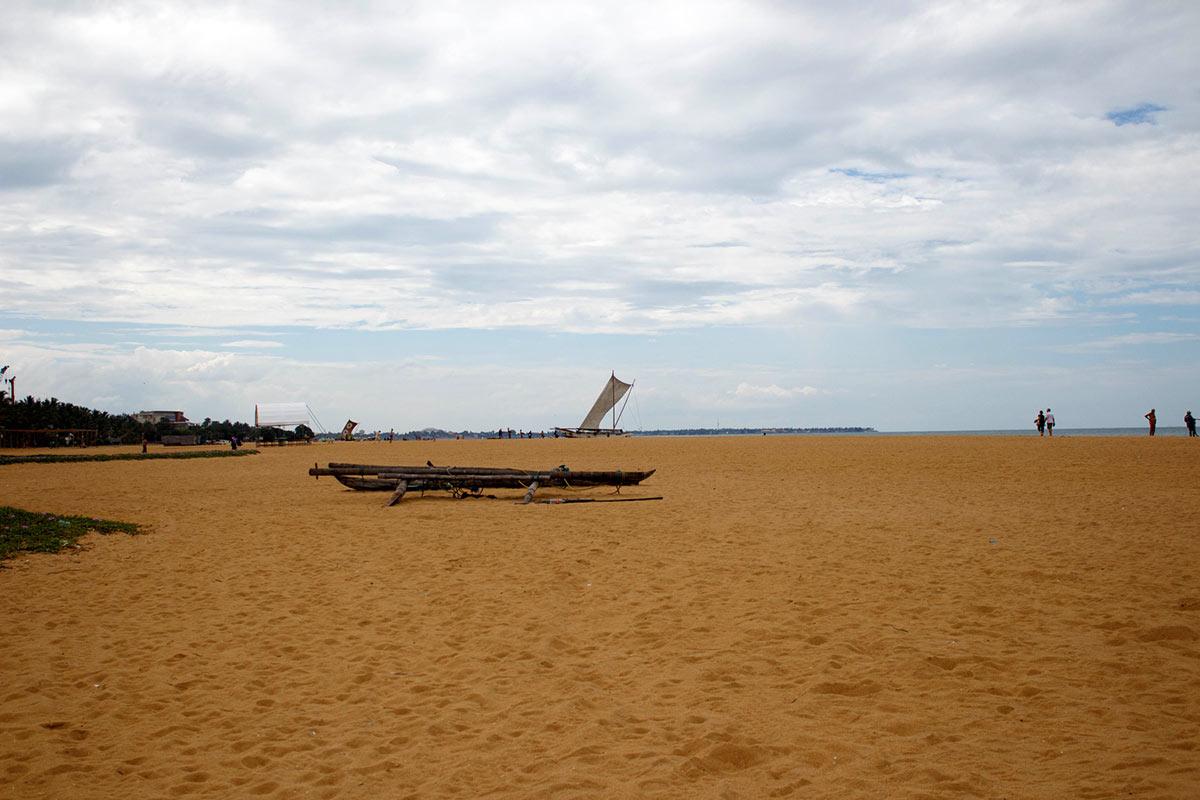 Sri- Lanka Negombo